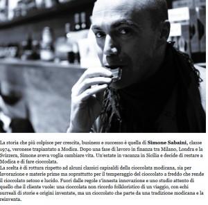 Gazzetta Gastronomica - 12/03/13